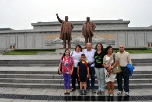 Monumento Mansudae