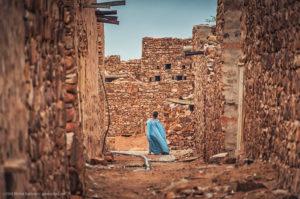 Ouadane, la città fantasma