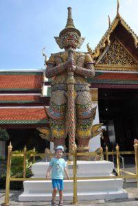 Bangkok- Grand Palace