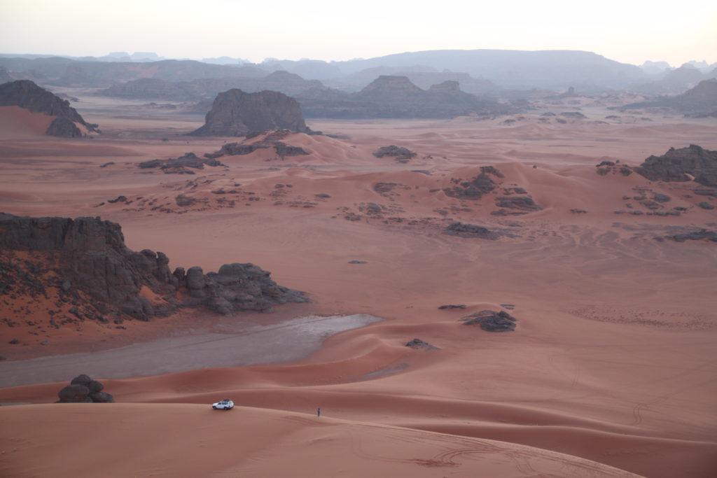 tinmerzouga viaggio algeria