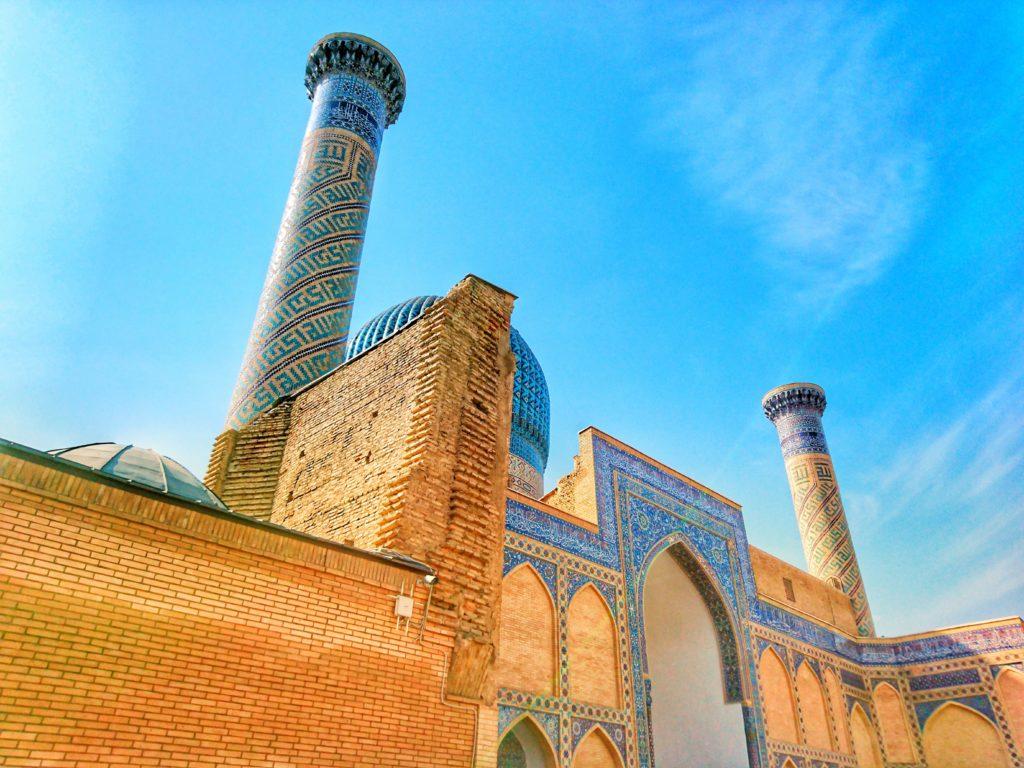 uzbekistan navruz 2020
