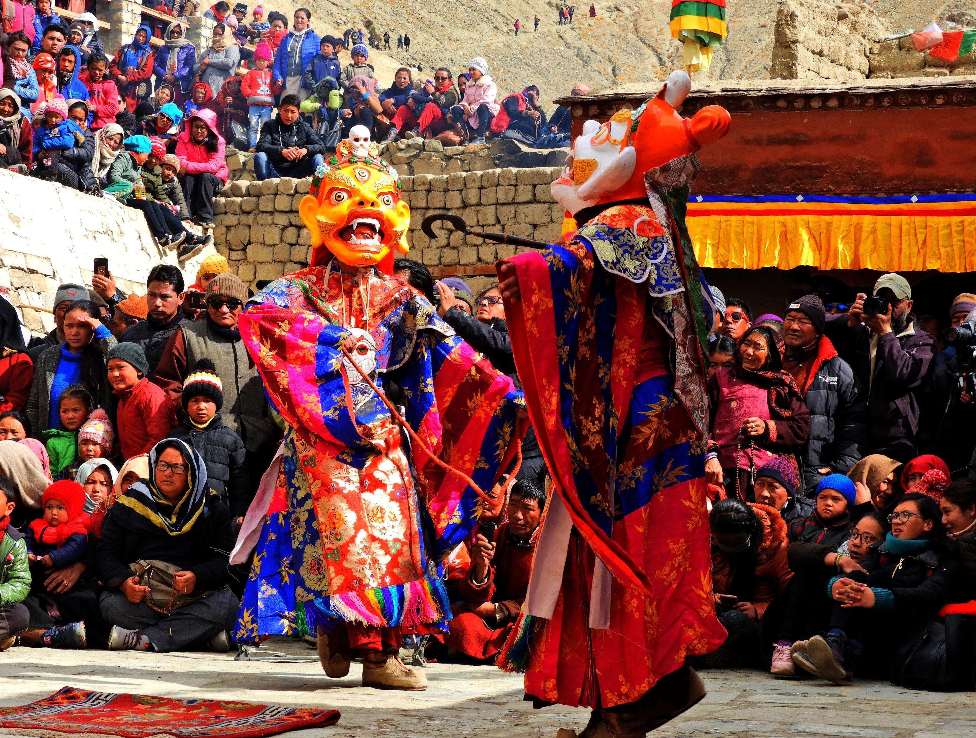 festival ladakh
