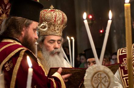pasqua in armenia