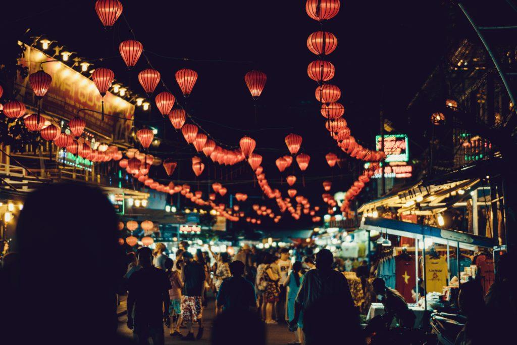 viaggio in sud est asiatico