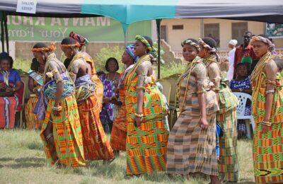 festival africa