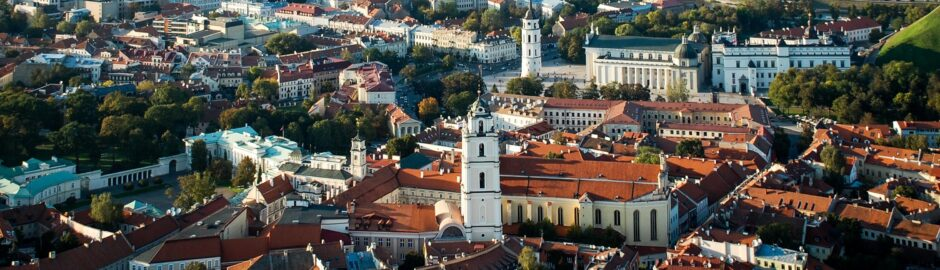 tour paesi baltici 2020