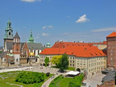 viaggio a Cracovia in Polonia