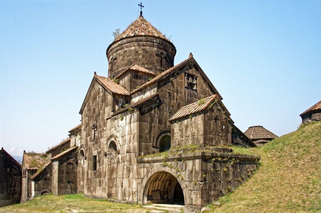 haghpat viaggio in armenia