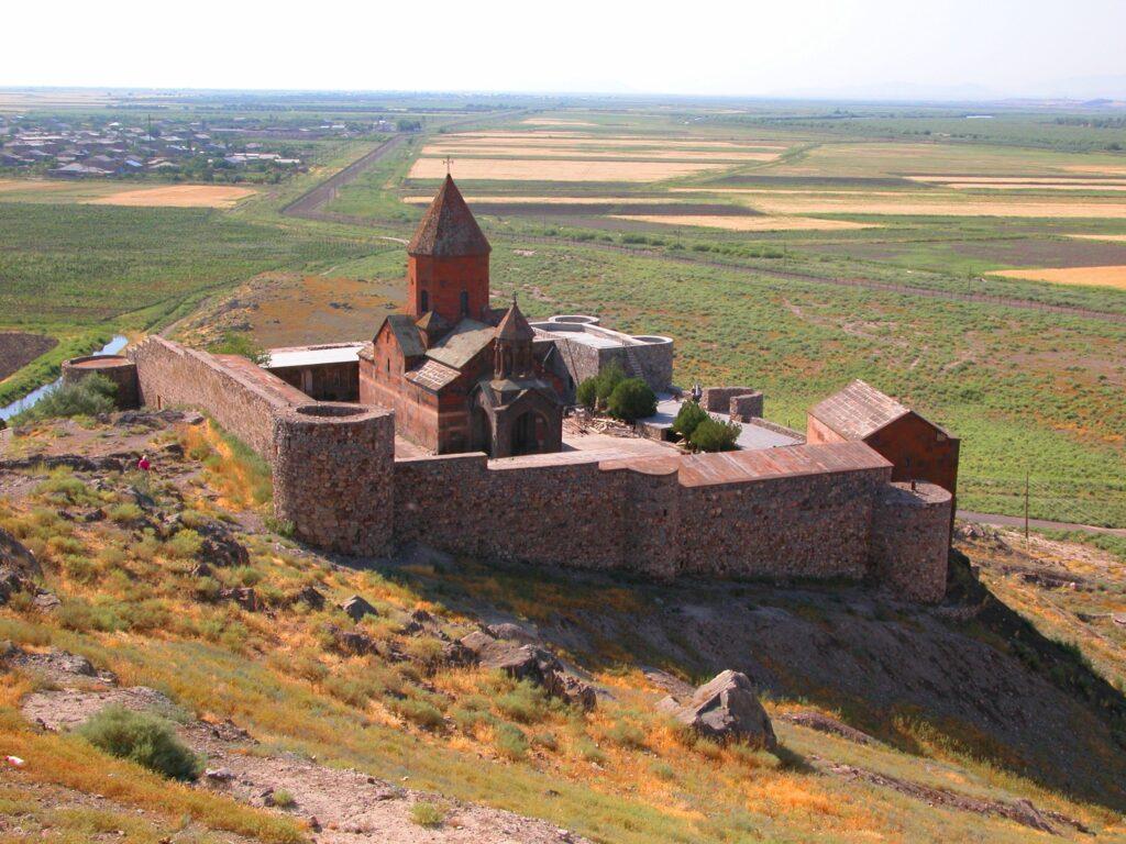 ararat viaggio in armenia